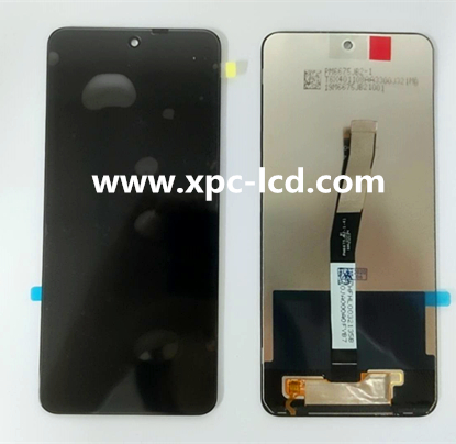 Original Xiaomi Redmi Note 9S/ Note 9 Pro LCD with touch Black
